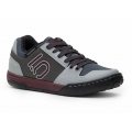 Zapatillas Five Ten Freerider Contact Women's - Maroon / Grey